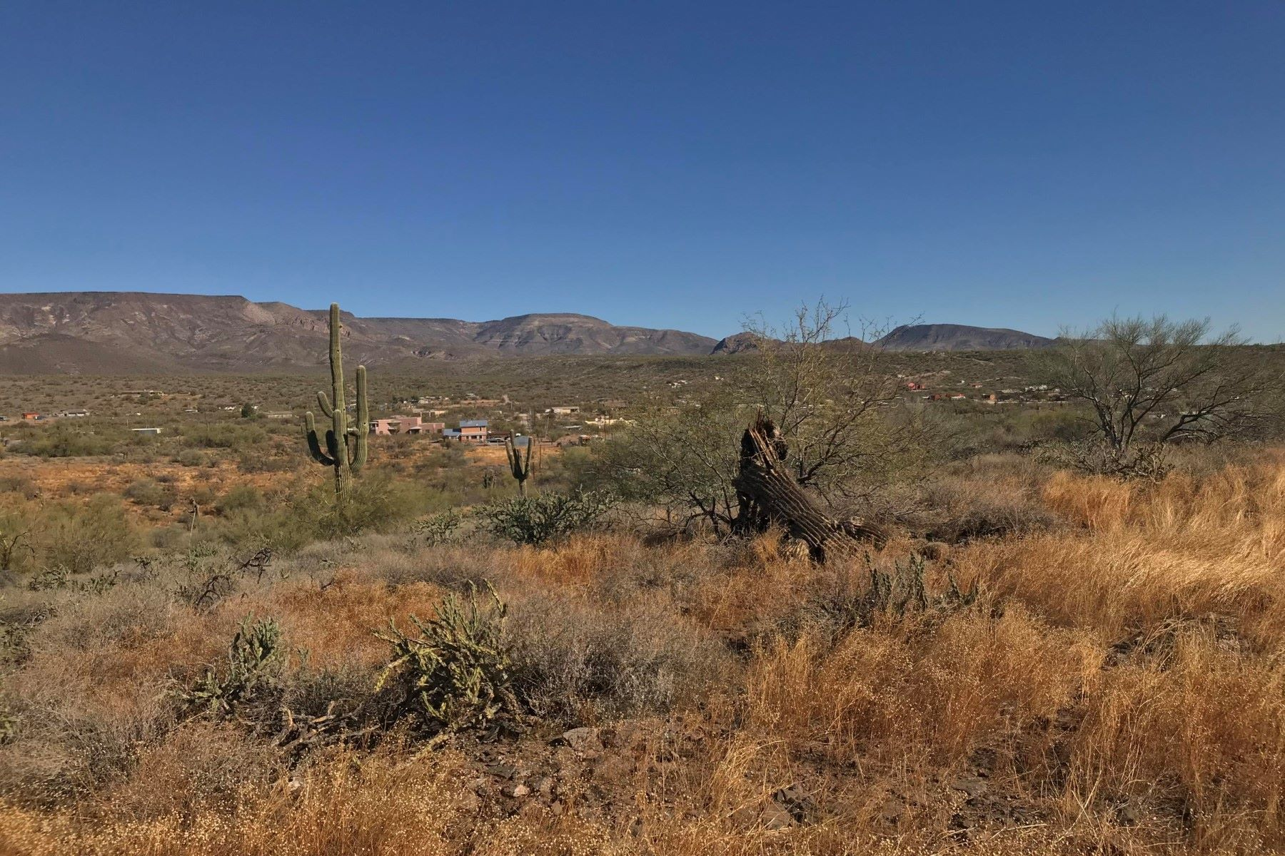 Land for Sale at Great Priced to Sell Lot 0 N 11TH AVE New River, Arizona 85087 United States