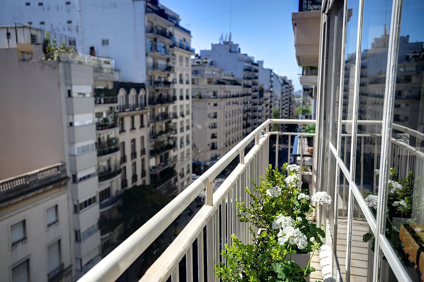 Tài Sản Cho Thuê Buenos Aires