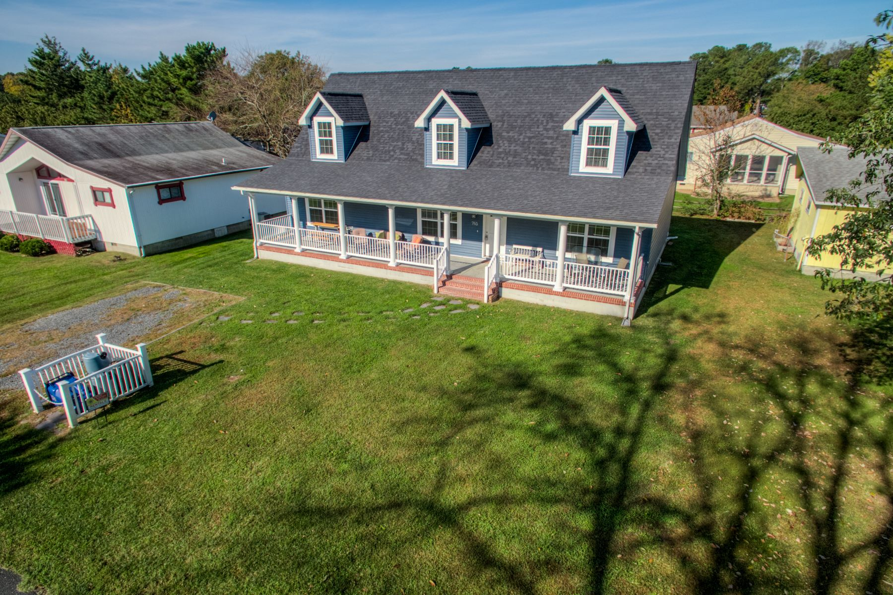 Additional photo for property listing at 765 Fenwood Circle , Bethany Beach, DE 19930 765  Fenwood Circle Bethany Beach, Delaware 19930 United States