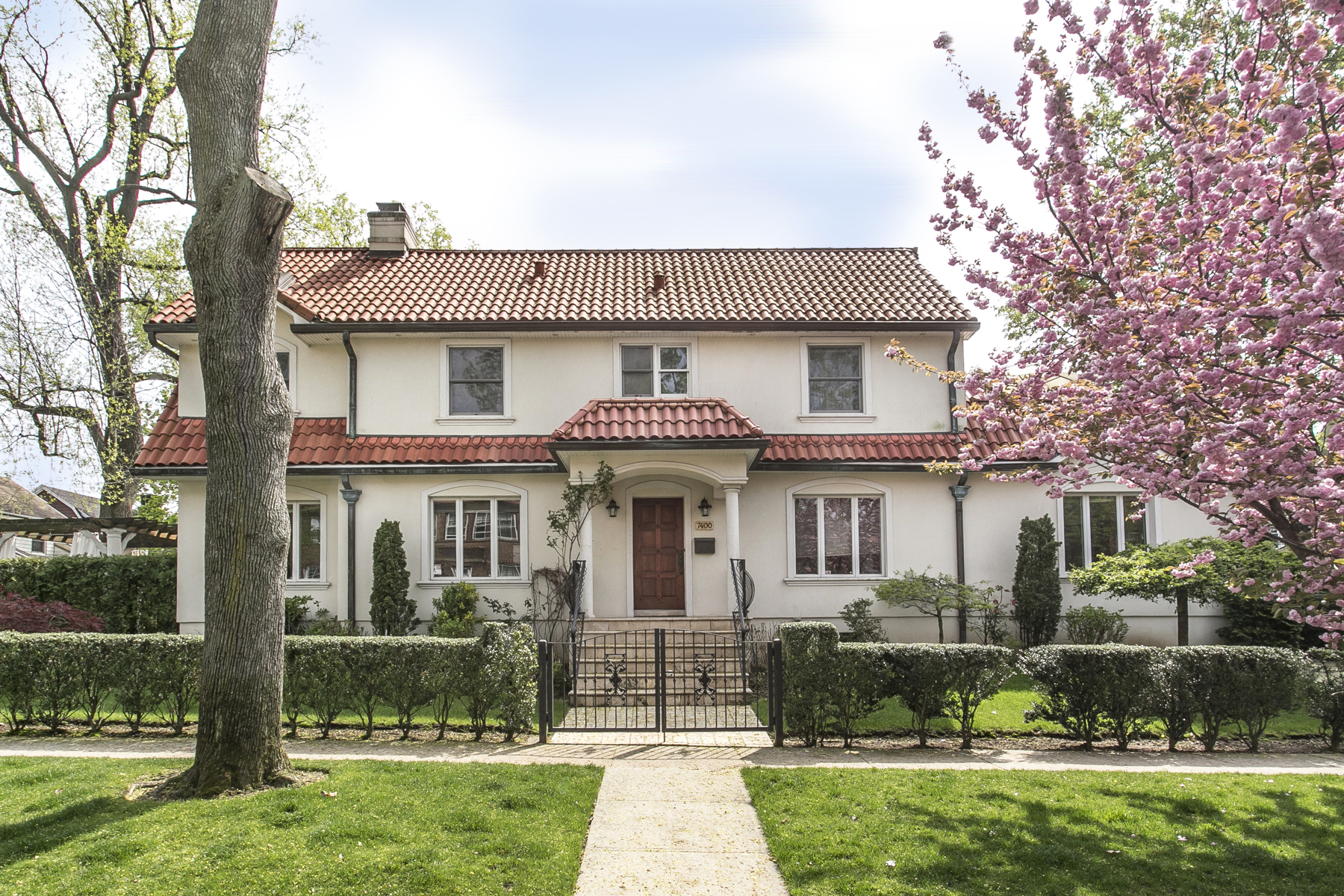"Single Family Home for Sale at ""PICTURE PERFECTION"" 74-00 Kessel Street, Forest Hills, New York 11375 United States"