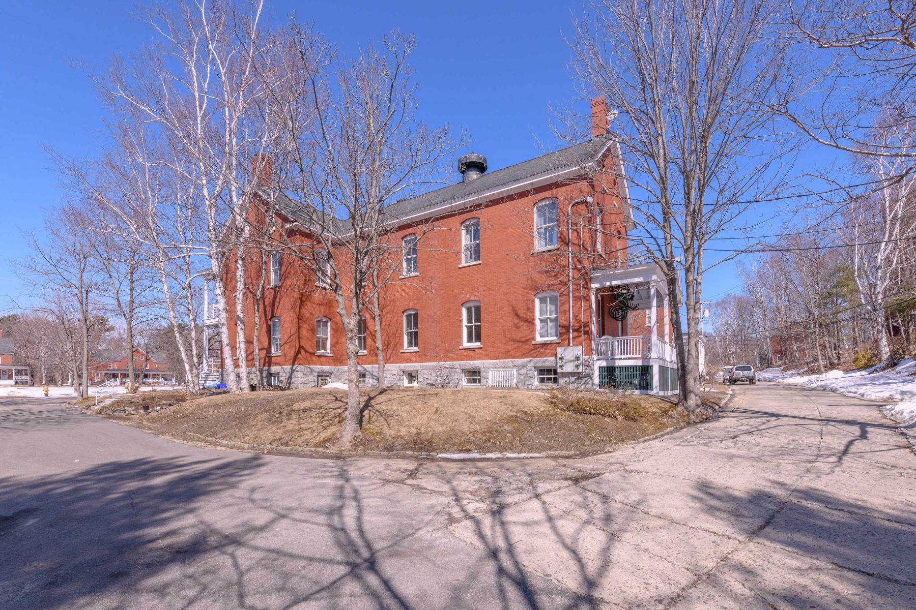 Single Family Homes للـ Sale في 26 Ingalls Road Great Diamond Island, Portland, Maine 04109 United States