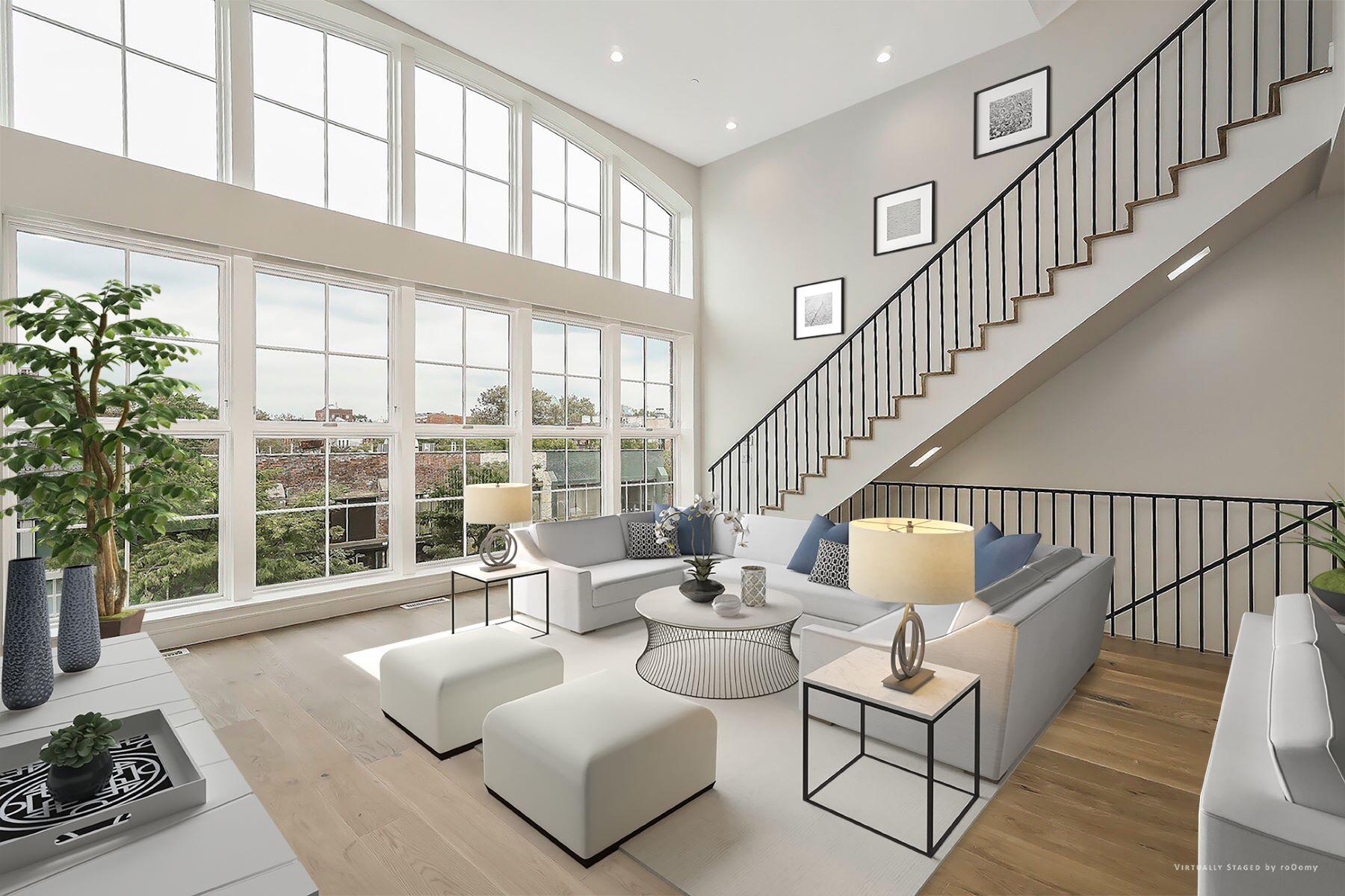 Condominium for Sale at 84 Oak 84 Oak Street 3A Brooklyn, New York 11222 United States