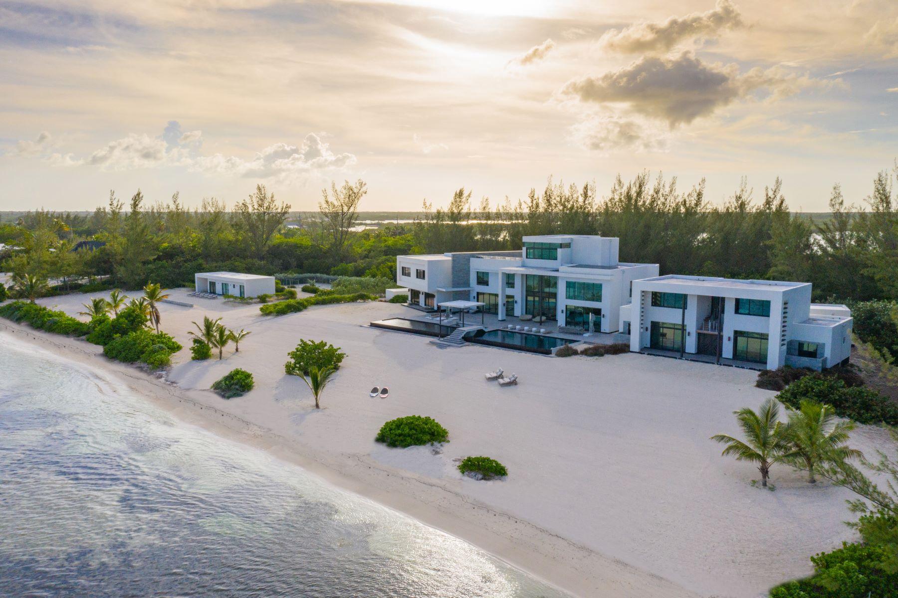 Single Family Homes por un Venta en Sea of Dreams, Pease Bay - COVID Safe Haven Bodden Town, Gran Caimán Islas Caimán