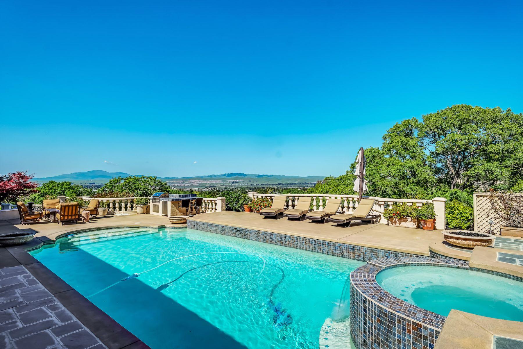 一戸建て のために 売買 アット 4218 Casterson Court, Pleasanton 4218 Casterson Court Pleasanton, カリフォルニア 94566 アメリカ合衆国