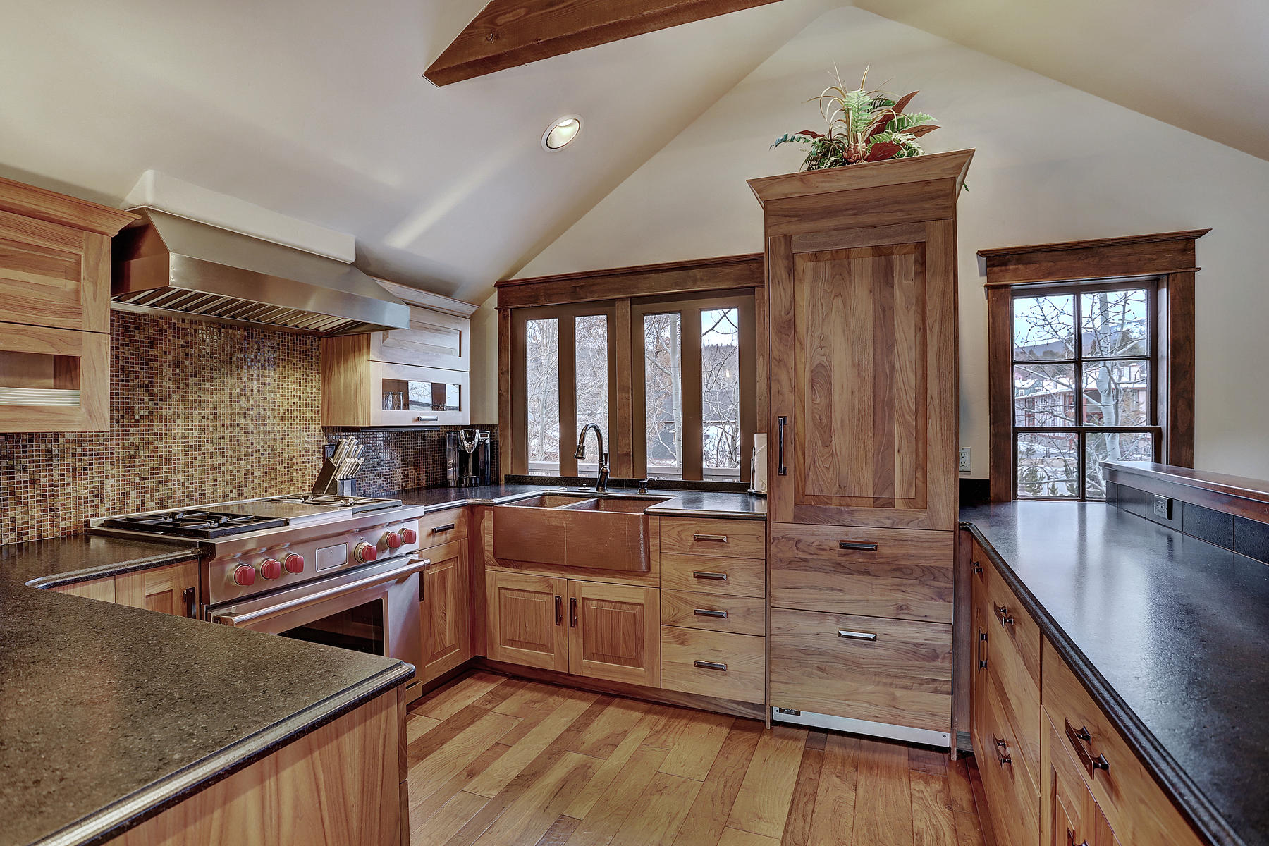 Additional photo for property listing at The Gondola House 301 N Main Street Breckenridge, Colorado 80424 United States