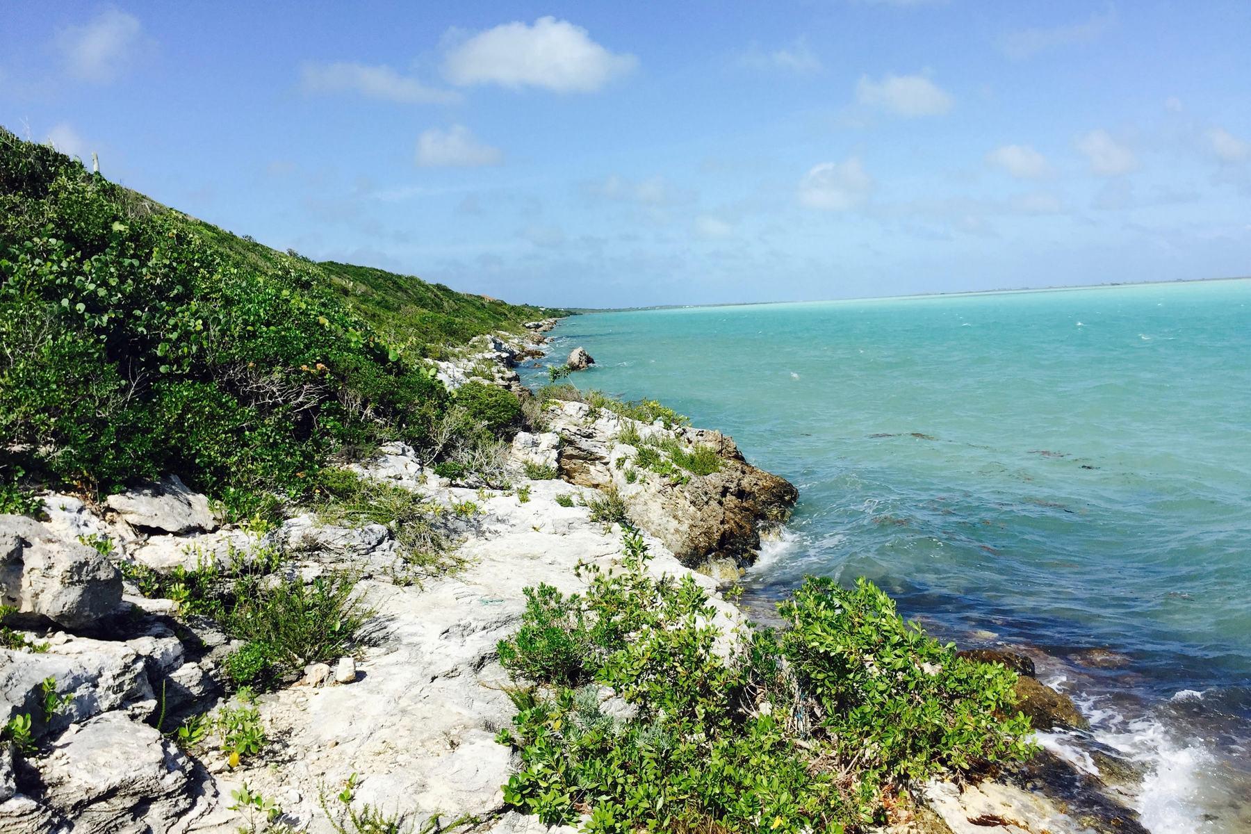 Земля для того Продажа на NORTH CAICOS WATERFRONT Other Turks And Caicos Islands, Другие Регионы Теркс И Кайкос Теркс И Кайкос