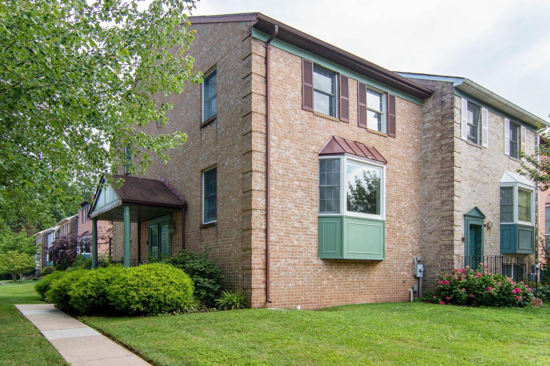 townhouses por un Venta en Hunters Run 1 Silversage Court Cockeysville, Maryland 21030 Estados Unidos