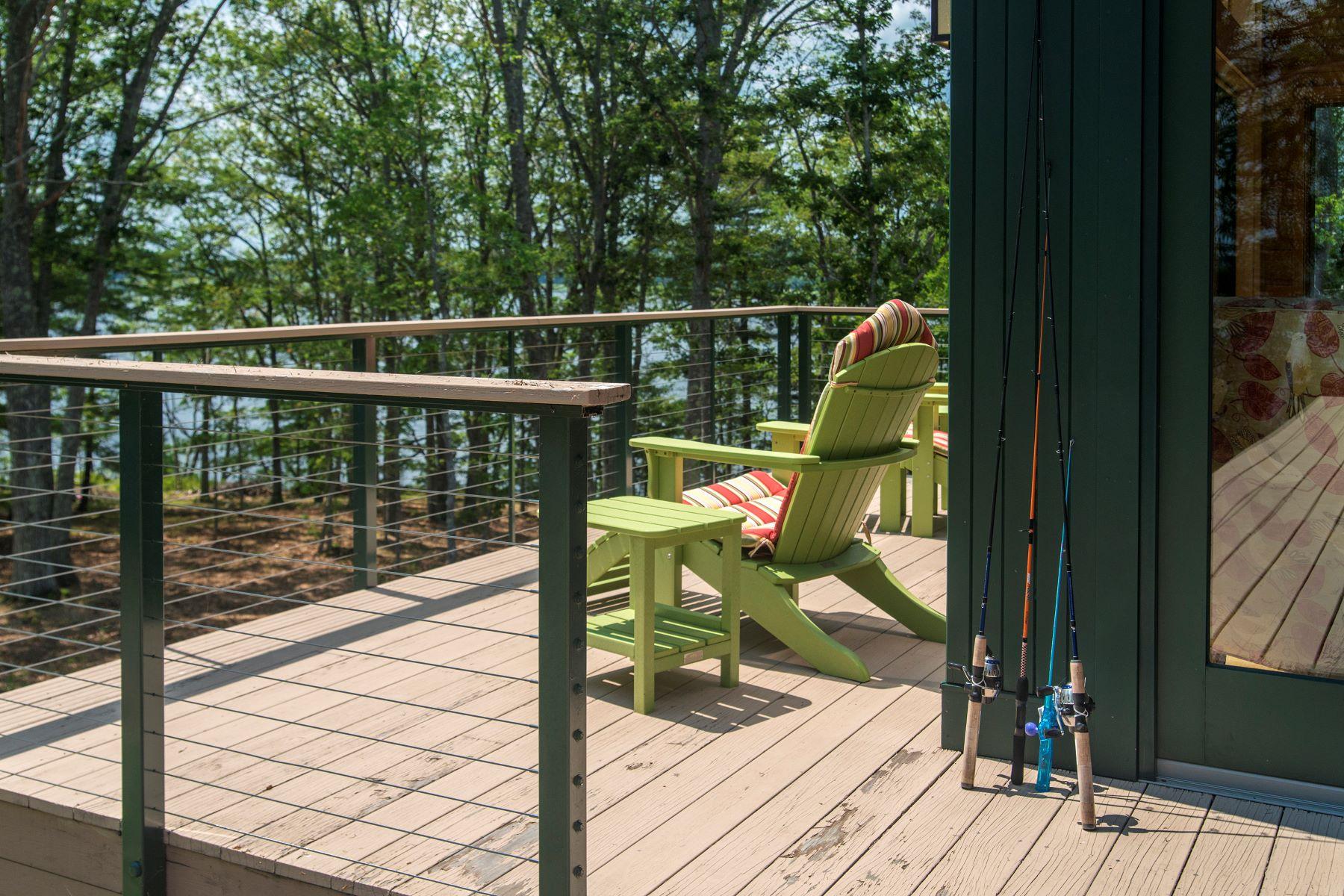 سكني الآخرين للـ Rent في 747 Center Point Road, Bowdoinham, ME 747 Center Point Road Bowdoinham, Maine, 04008 United States