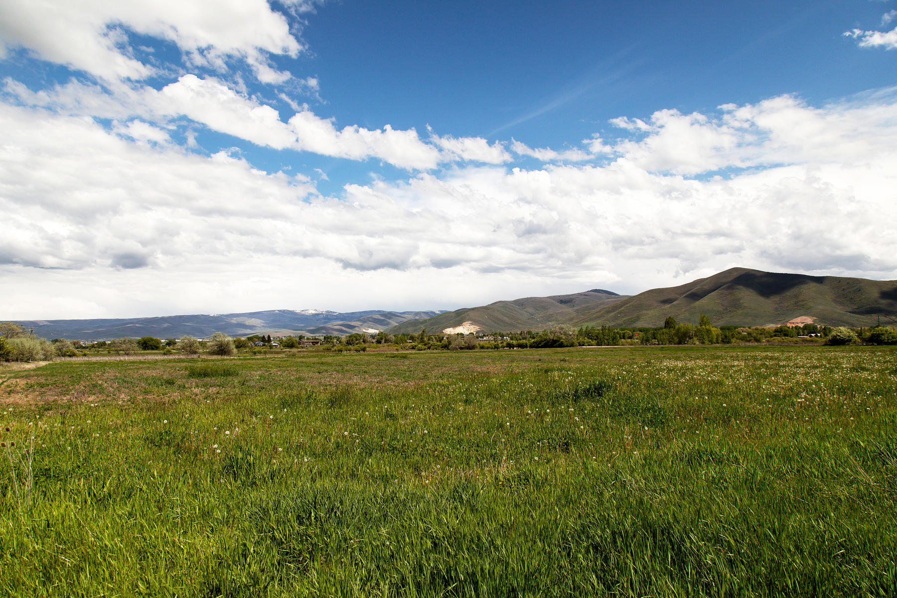 Land for Sale at Build Your Dream Home on this 45 Acre Parcel of Land 1200 South Highway 113, Midway, Utah 84049 United States