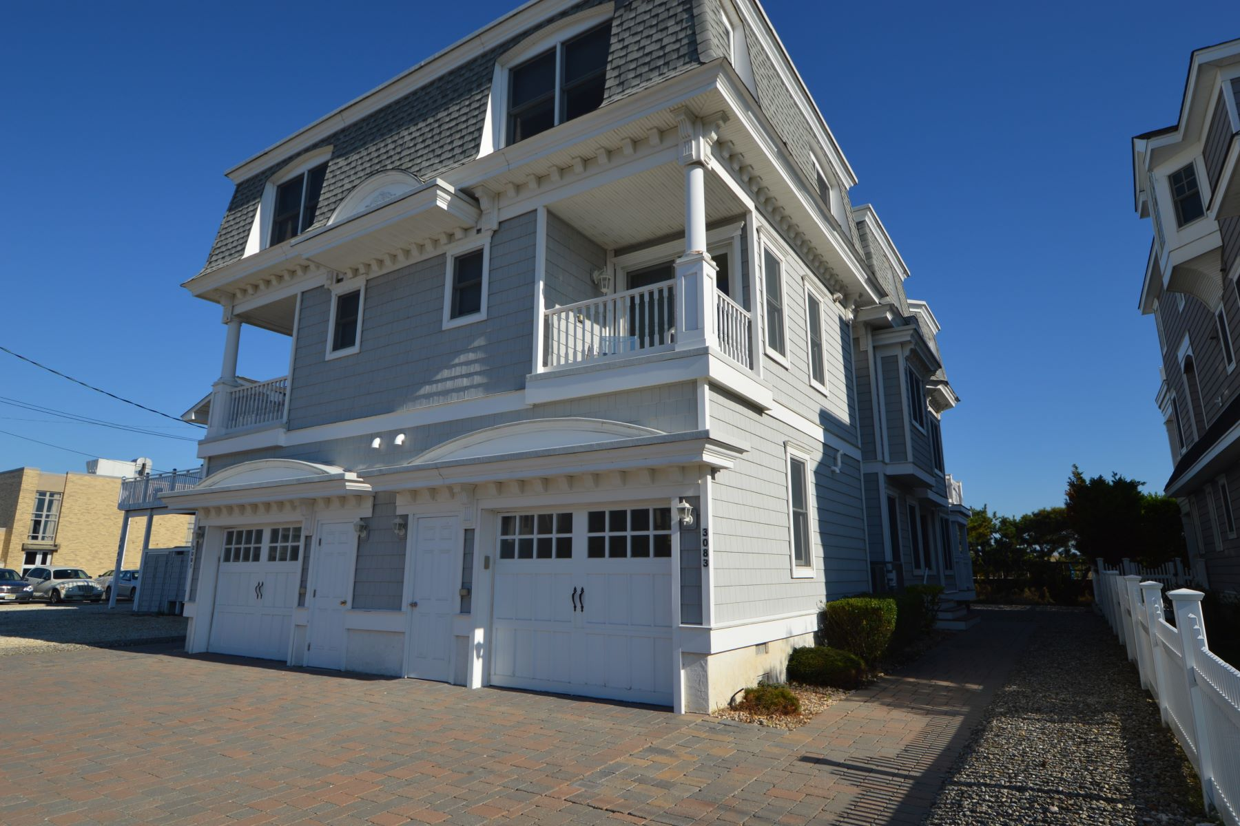 Townhouse for Rent at Beach Front Townhome 3083, Avalon, New Jersey 08202 United States