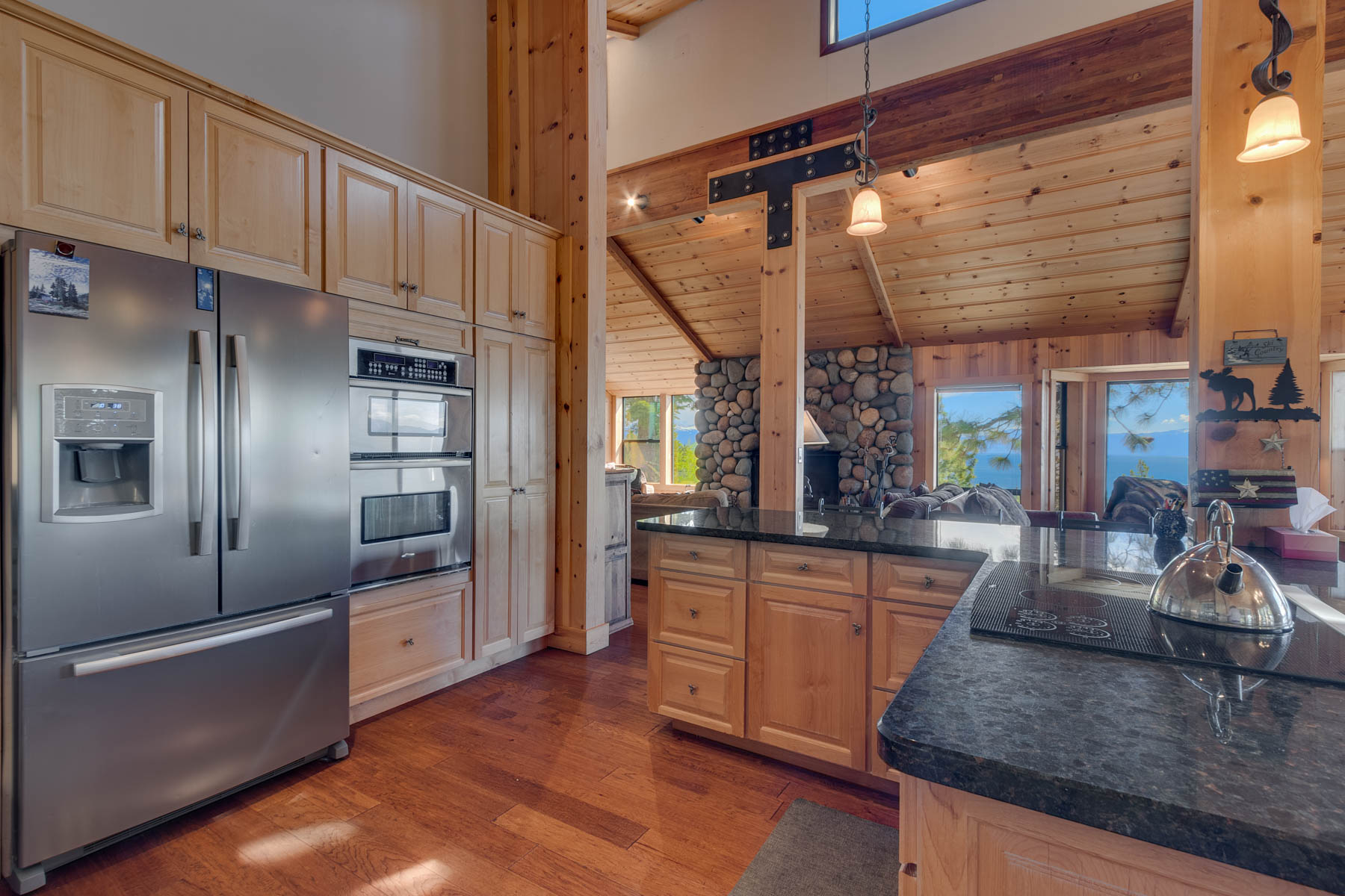 Additional photo for property listing at 1122 Clearview Court, Tahoe City, CA 96145 1122 Clearview Court Tahoe City, California 96145 United States