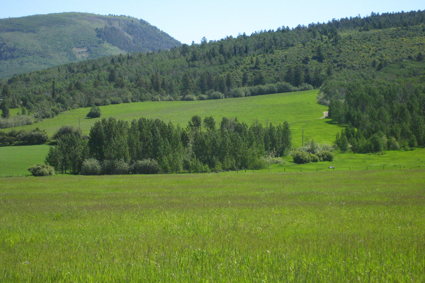 Land for Sale at 4280 E 2000 Victor, Idaho 83455 United States