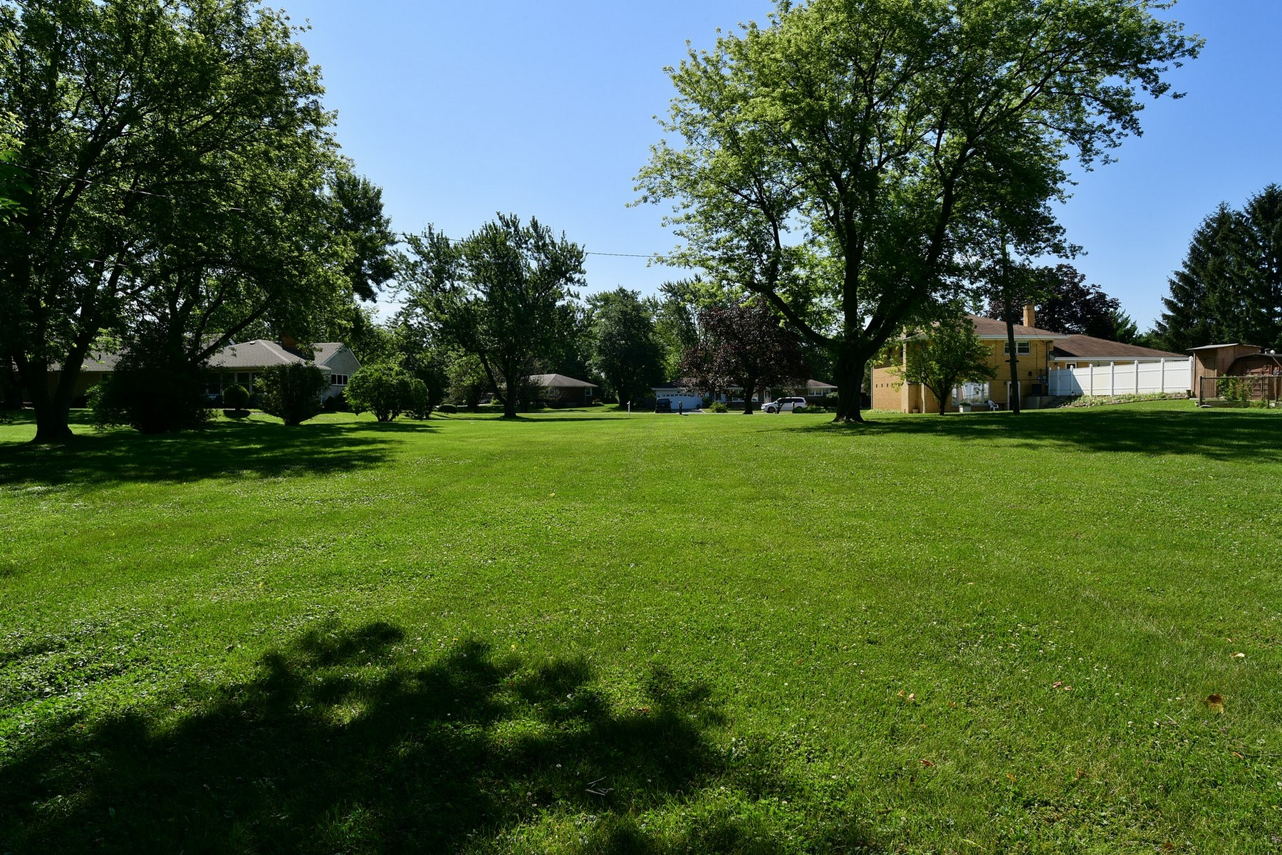 Land for Sale at Lot 1 Vista Avenue, Lombard Lombard, Illinois, 60148 United States