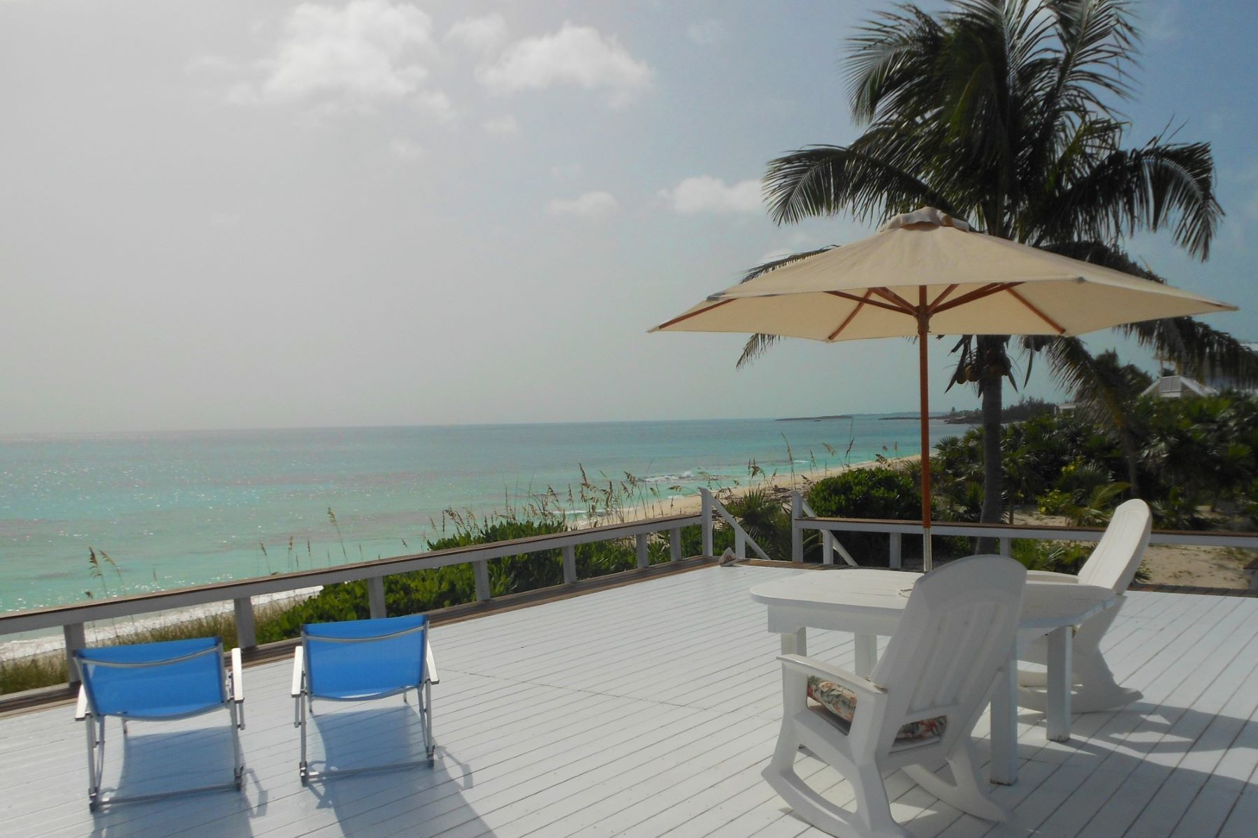 Additional photo for property listing at 300' beachfront Scotland Cay, Abaco Bahamas