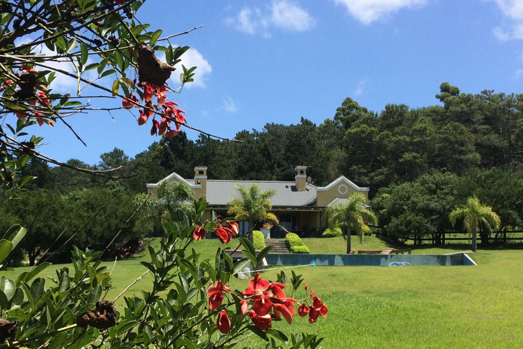 农场 / 牧场 / 种植园 为 销售 在 Haras Tairona Lapataia 马尔多纳多, 马尔多纳多 20000 乌拉圭
