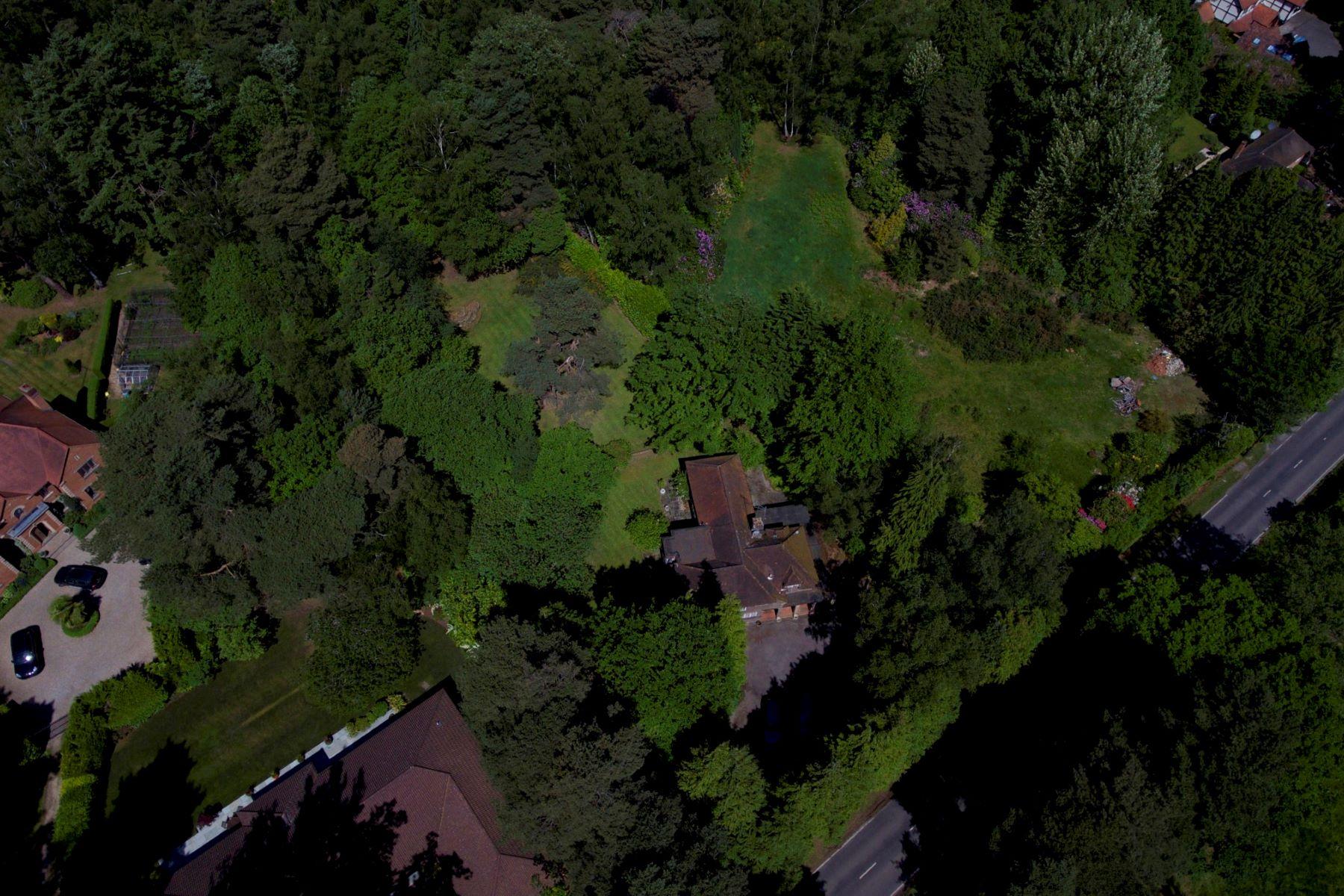 土地 のために 売買 アット Montrose House Ascot, イギリス, イギリス
