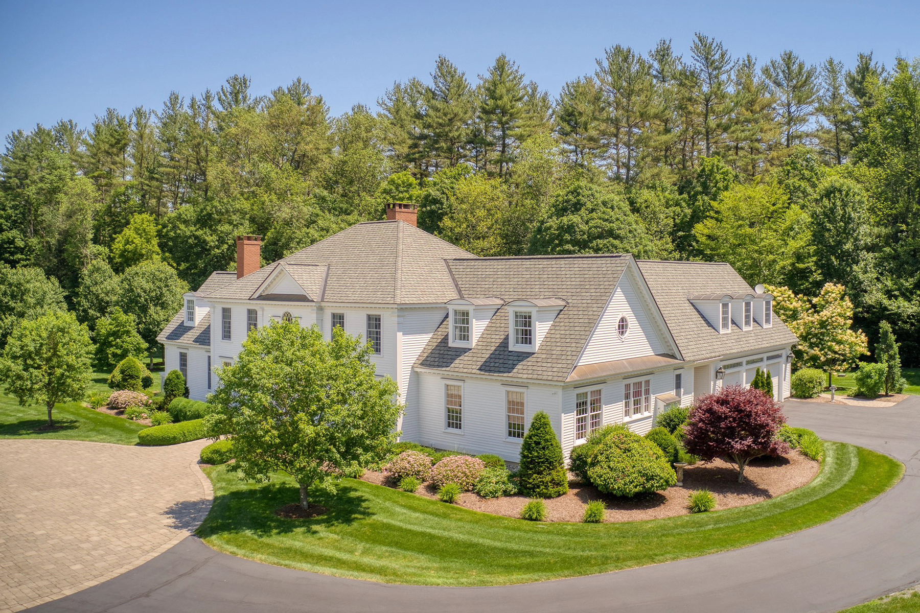 Single Family Homes for Active at 61 North Road, Walpole 61 North Rd Walpole, New Hampshire 03608 United States