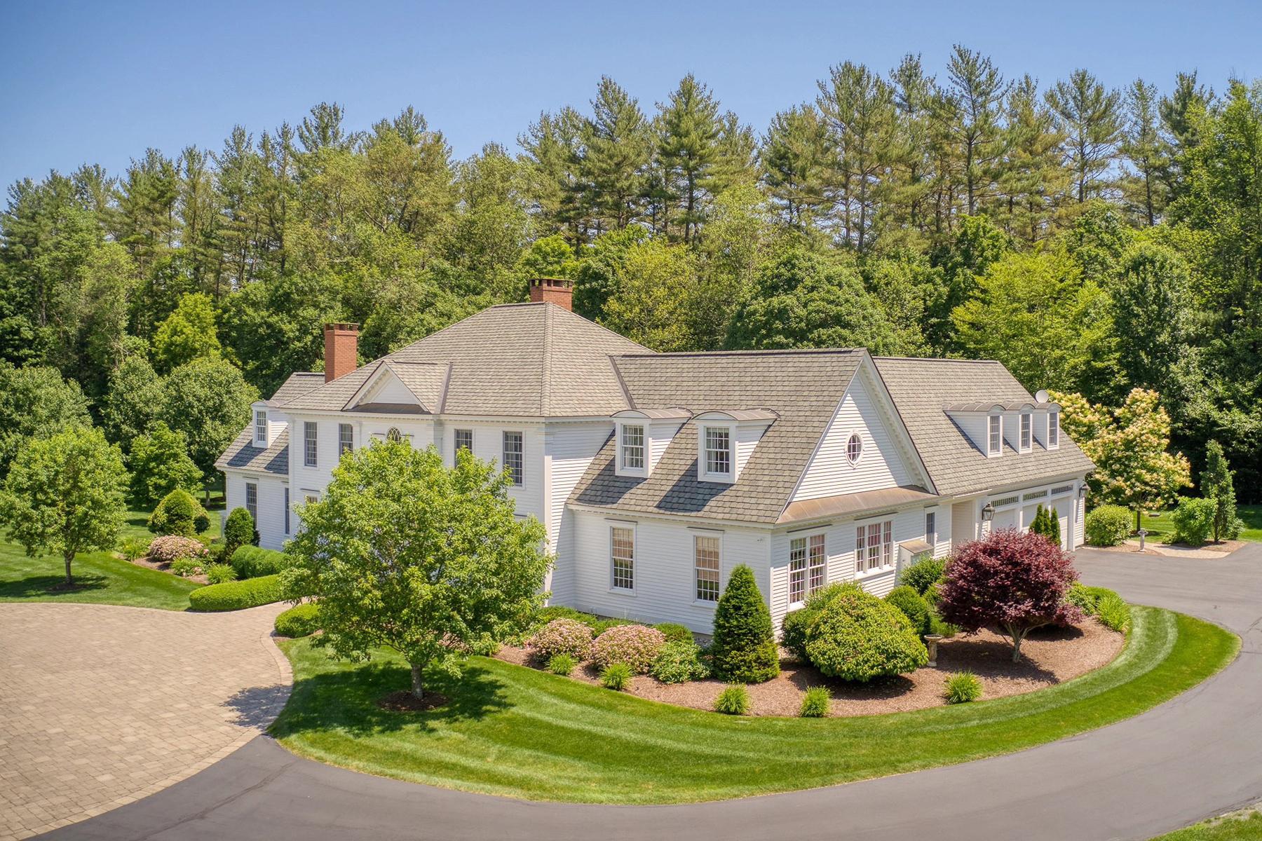 Single Family Homes für Verkauf beim 61 North Road, Walpole 61 North Rd, Walpole, New Hampshire 03608 Vereinigte Staaten