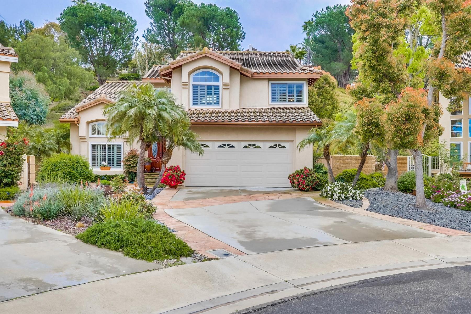 Single Family Homes para Venda às Aliso Viejo, Califórnia 92656 Estados Unidos