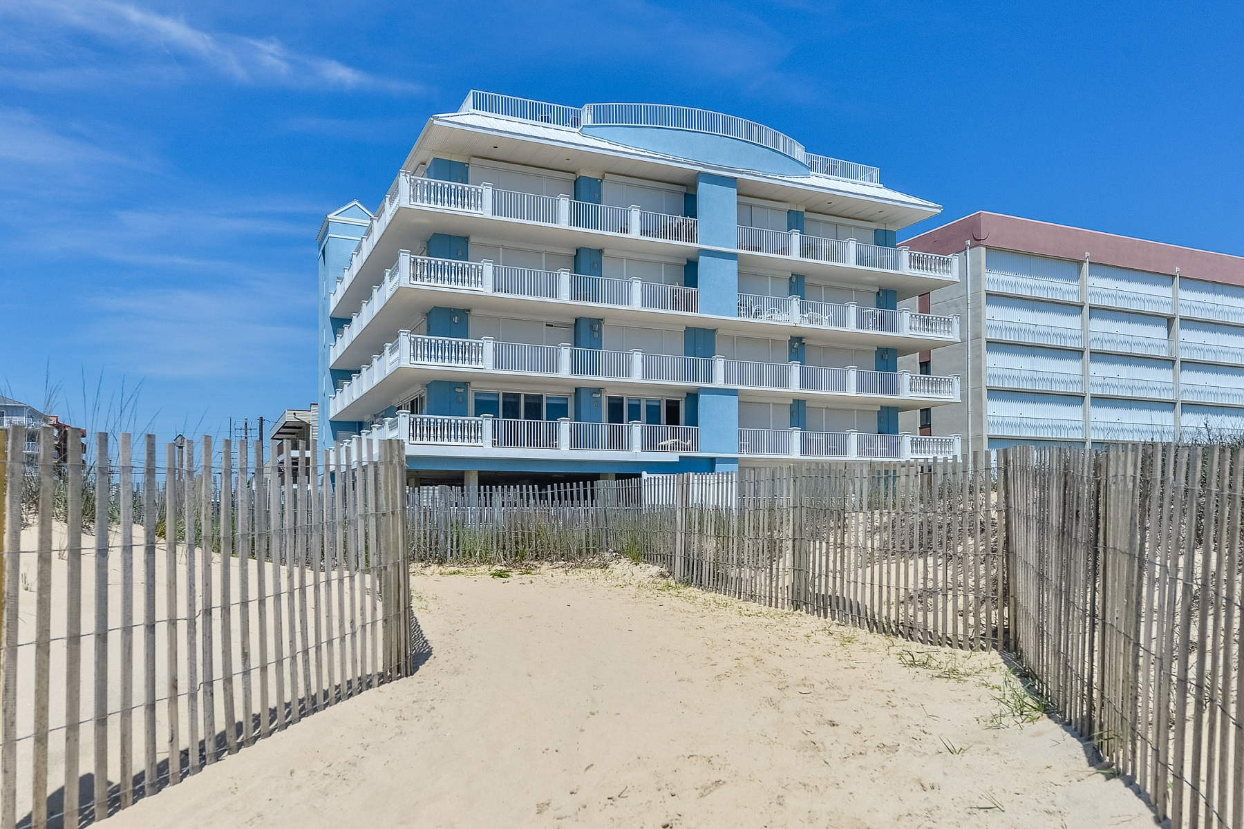 Condominium for Sale at Seaside Plantation 12201 Wight Street, Unit 202, Ocean City, Maryland 21842 United States
