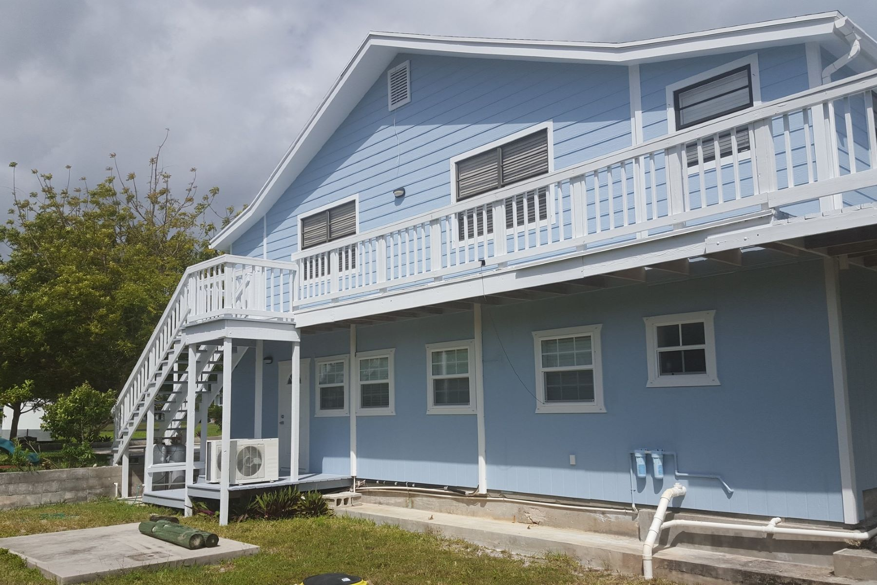 Additional photo for property listing at Tide's End Cottage Marsh Harbour, Abaco Bahamas
