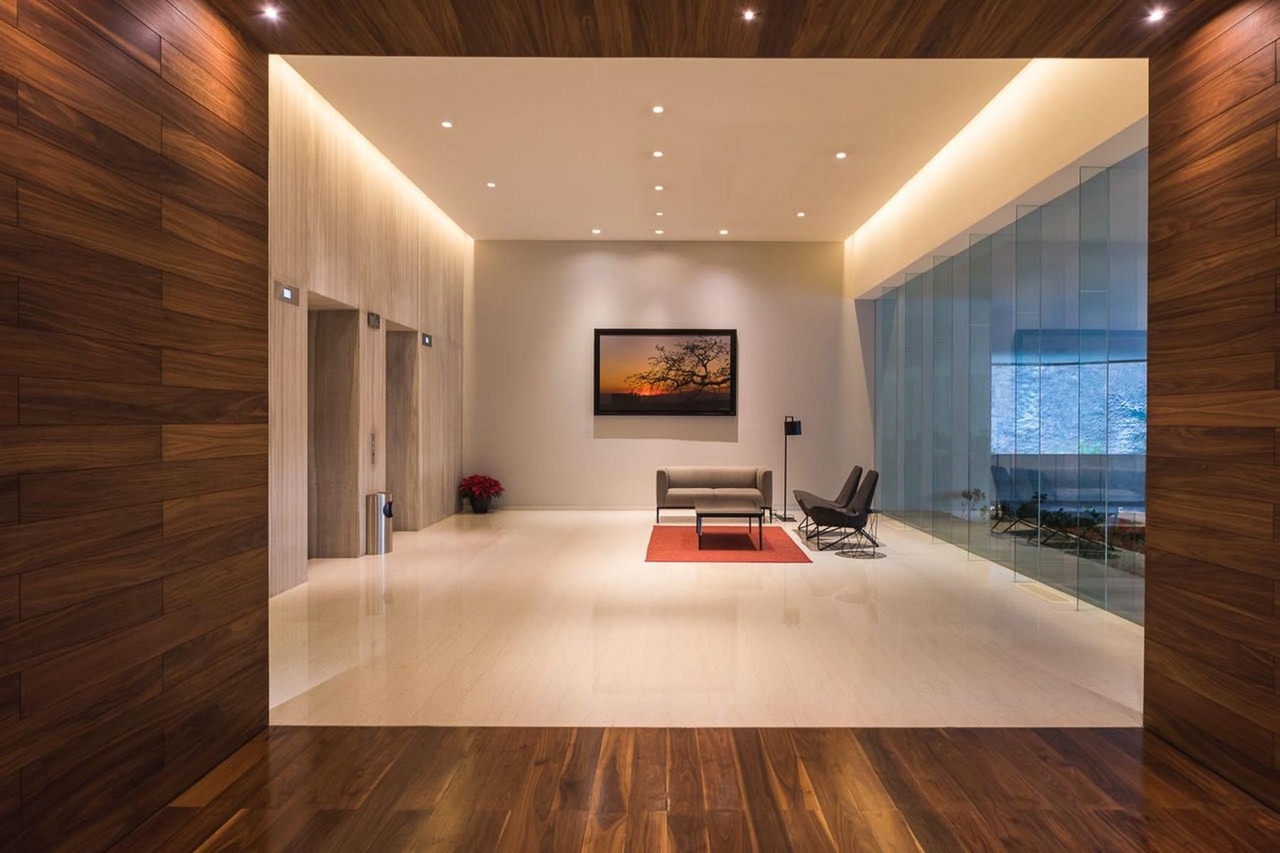 Apartment for Sale at Torres del Parque, Bosques de Santa Fe Federal District, 05600 Mexico