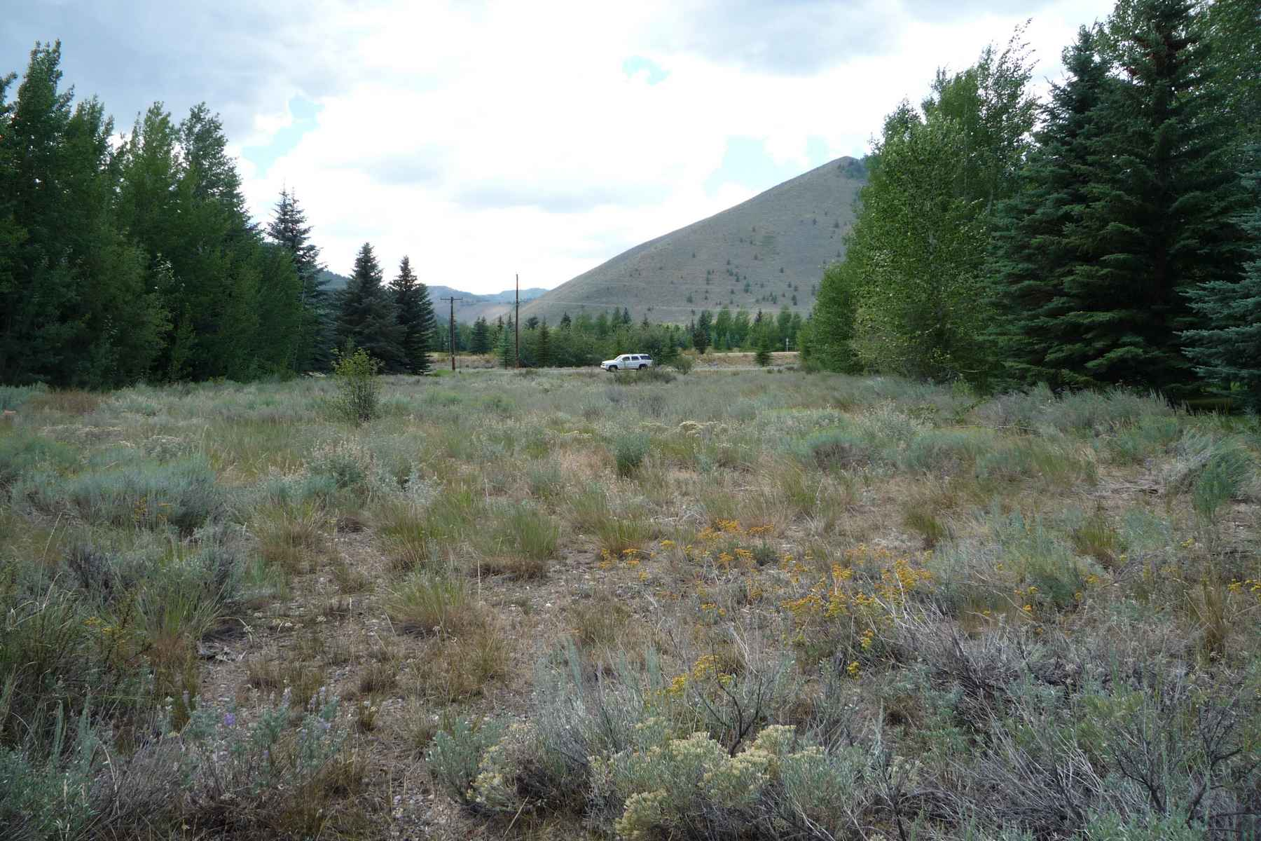 Land for Sale at Big Wood River Lot 129 Audubon Place Ketchum, Idaho 83340 United States