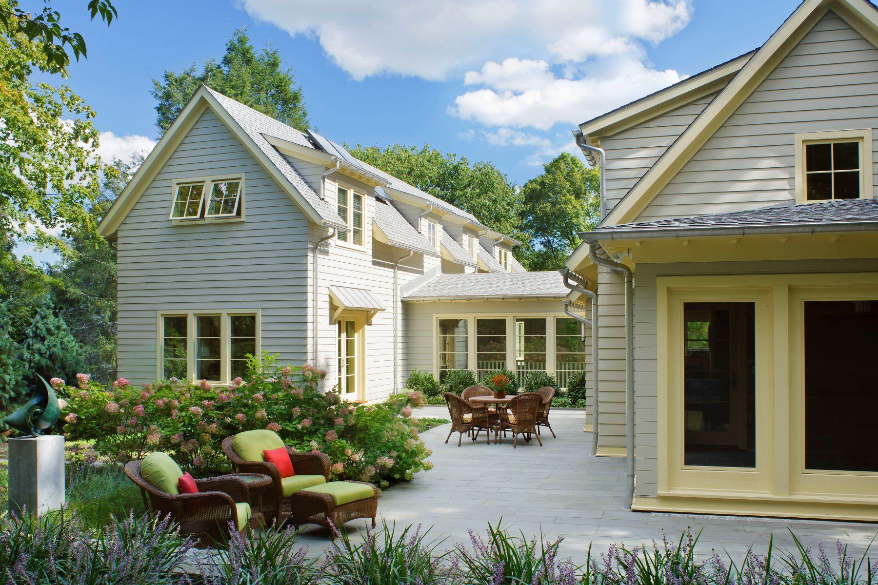 Single Family Homes 용 매매 에 Belmont, 매사추세츠 02478 미국