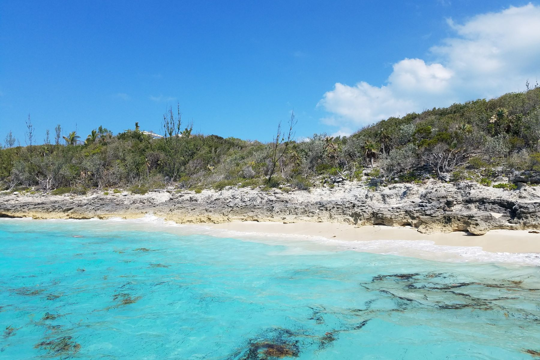 Terrain pour l Vente à Rose Island Lot 46 Rose Island, New Providence/Nassau, Bahamas