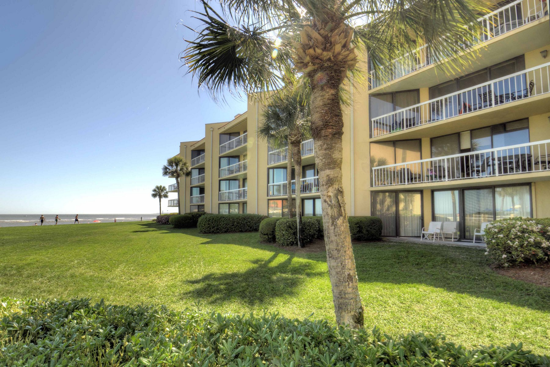 شقة بعمارة للـ Sale في #347 King and Prince 201 Neptune Road Unit 347, St. Simons Island, Georgia, 31522 United States