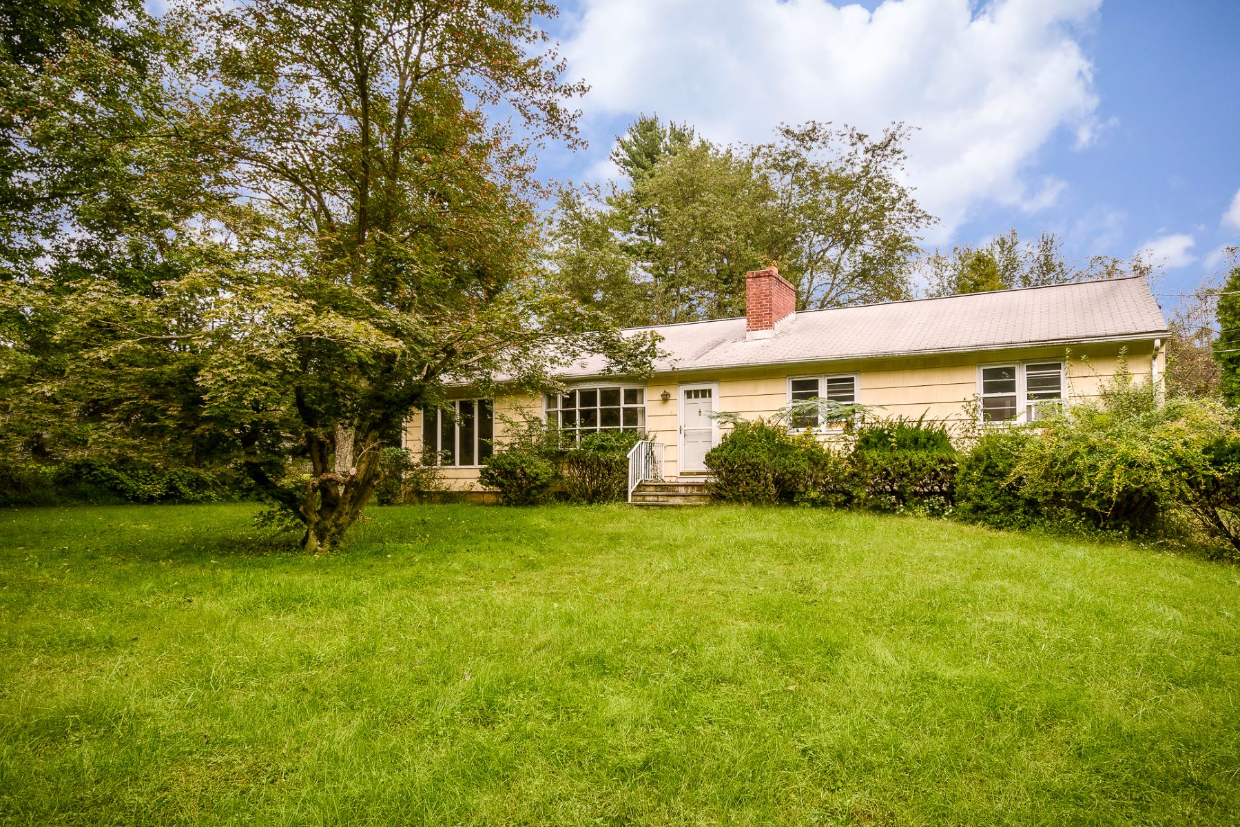 Single Family Home for Sale at Improve And Capitalize! 14 Cleveland Circle, Skillman, New Jersey 08558 United States