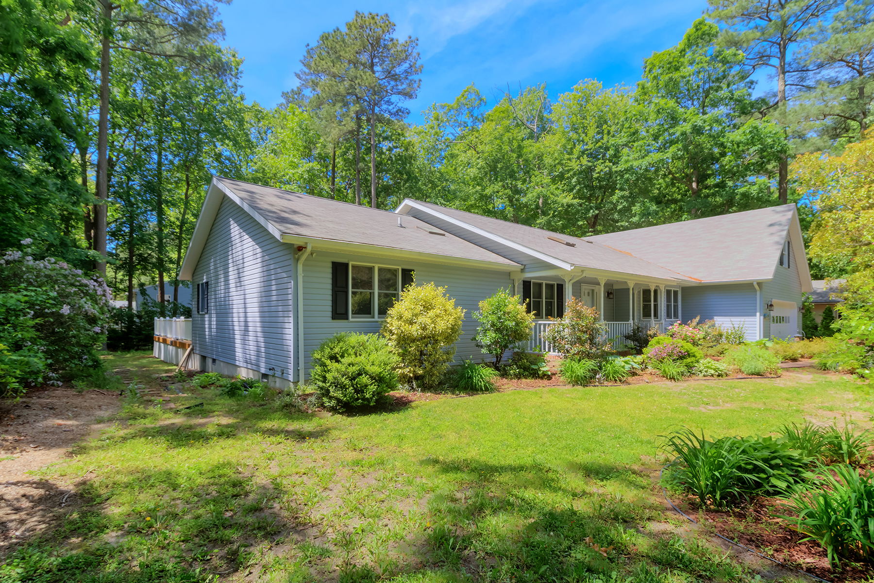 single family homes for Active at 32 Harpoon Rd , Ocean Pines, MD 21811 32 Harpoon Rd Ocean Pines, Maryland 21811 United States