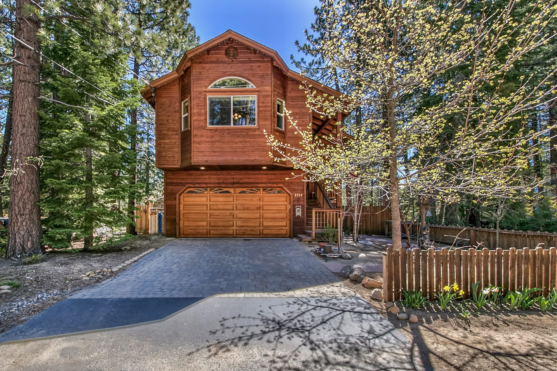 Property For Sale South Lake Tahoe