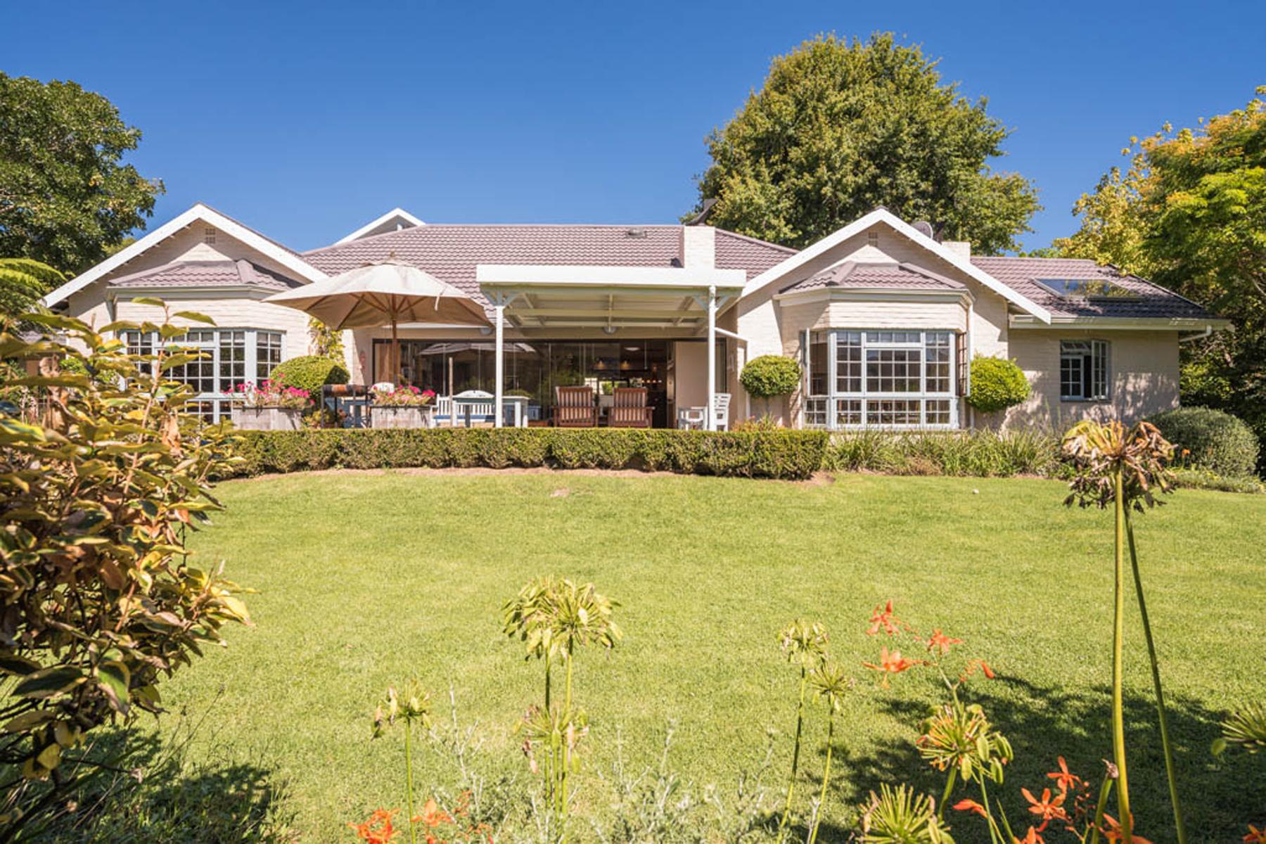 단독 가정 주택 용 매매 에 Heatherlands George, 웨스턴 케이프, 6530 남아프리카