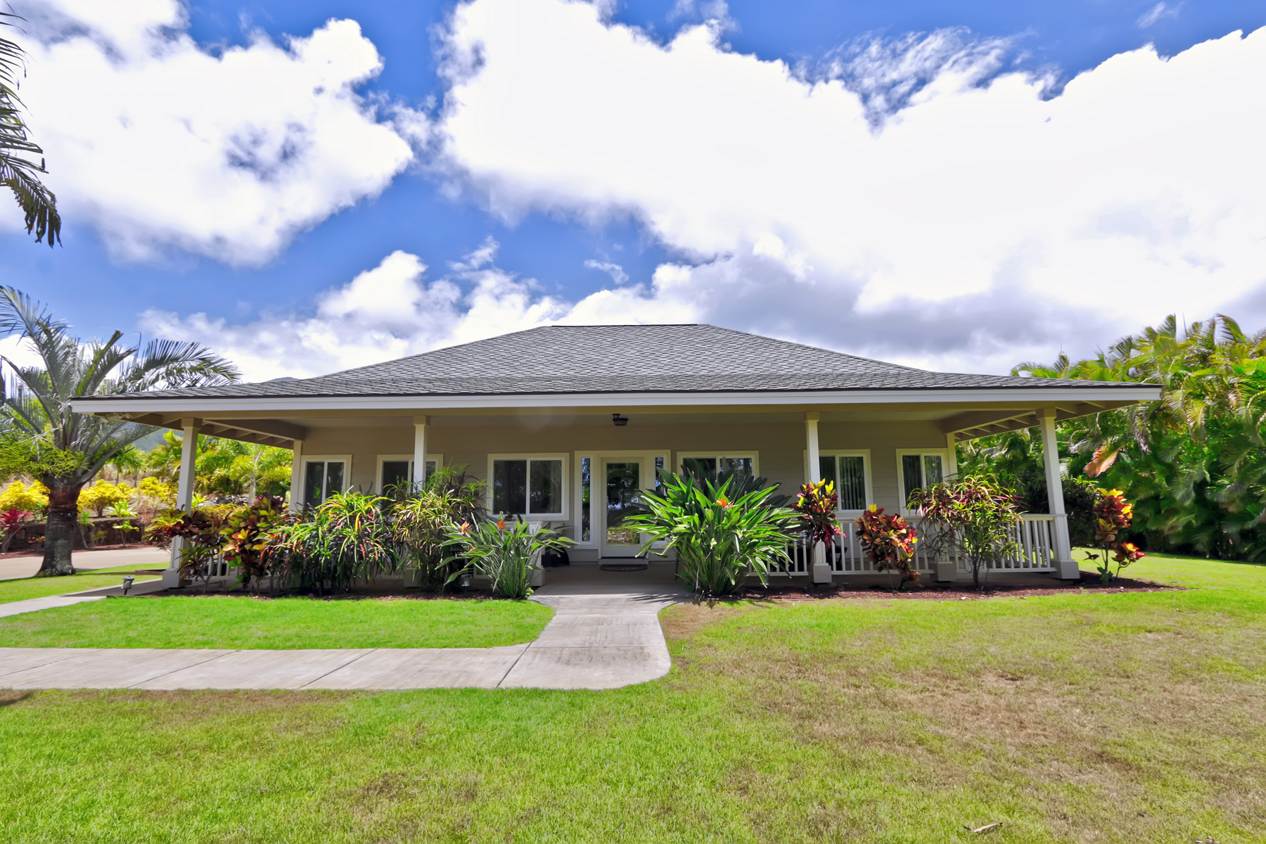Farm / Ranch / Plantation for Active at Private Secluded Farm Estate in Central Maui 2002 Kamaile St Wailuku, Hawaii 96793 United States