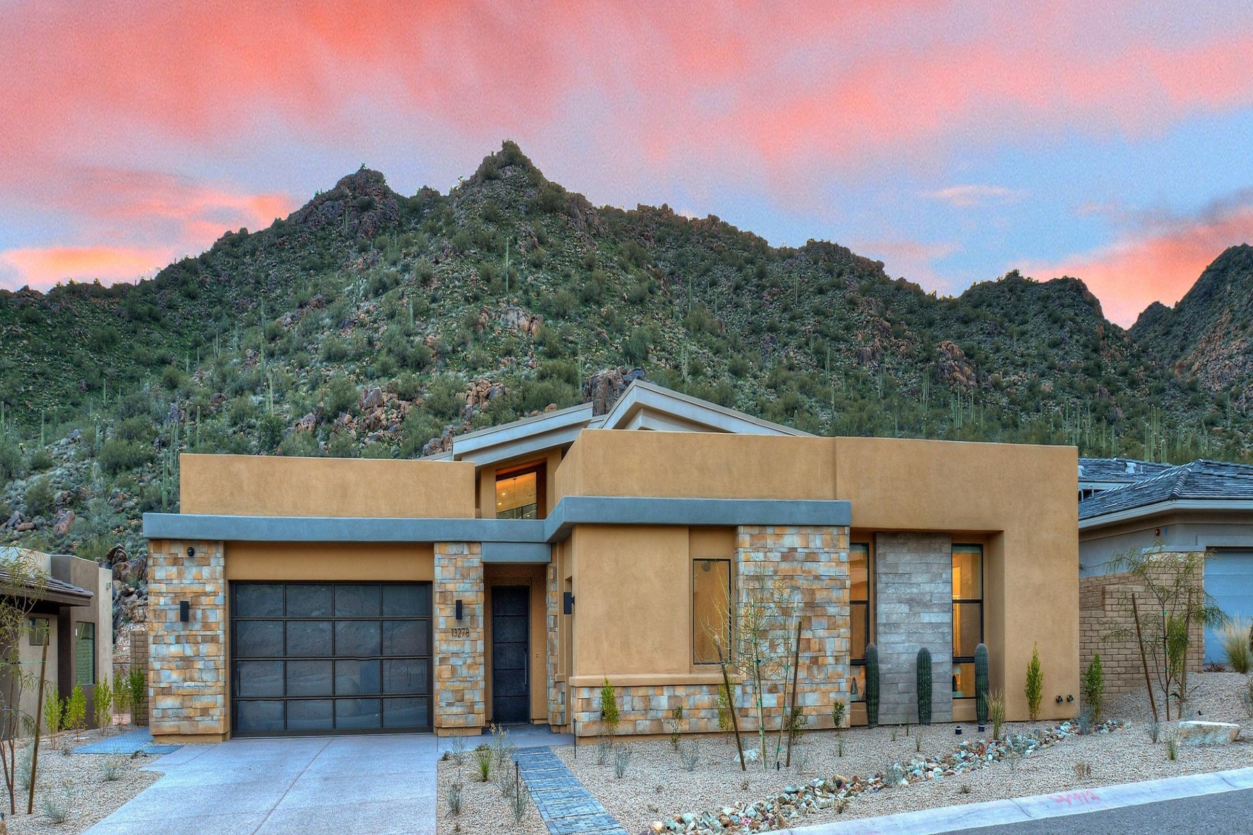 single family homes for Active at Adero Canyon 13278 N STONE VIEW TRL Fountain Hills, Arizona 85268 United States