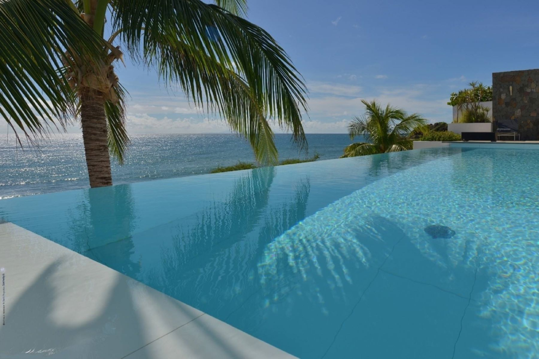 Single Family Homes for Sale at Villa Noé Toiny Other St. Barthelemy, Cities In St. Barthelemy 97133 St. Barthelemy
