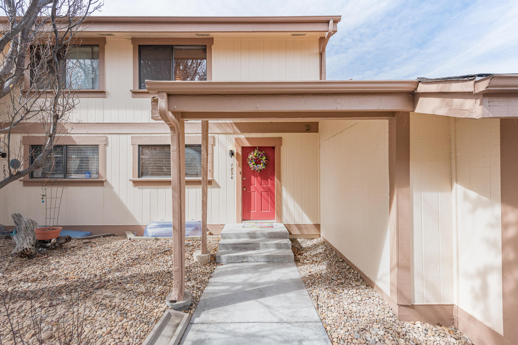 Single Family Homes のために 売買 アット Move-in Ready! 7834 W 90th Ave #69 Westminster, コロラド 80021 アメリカ