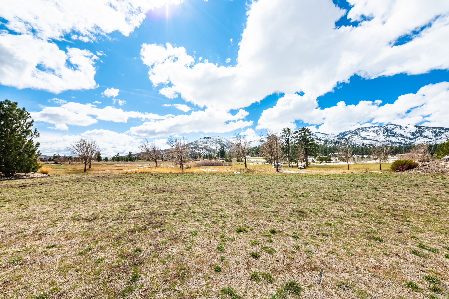 Additional photo for property listing at Custom Home with Mountain Views 2 Black Horse Court Washoe Valley, Nevada 89704 Estados Unidos