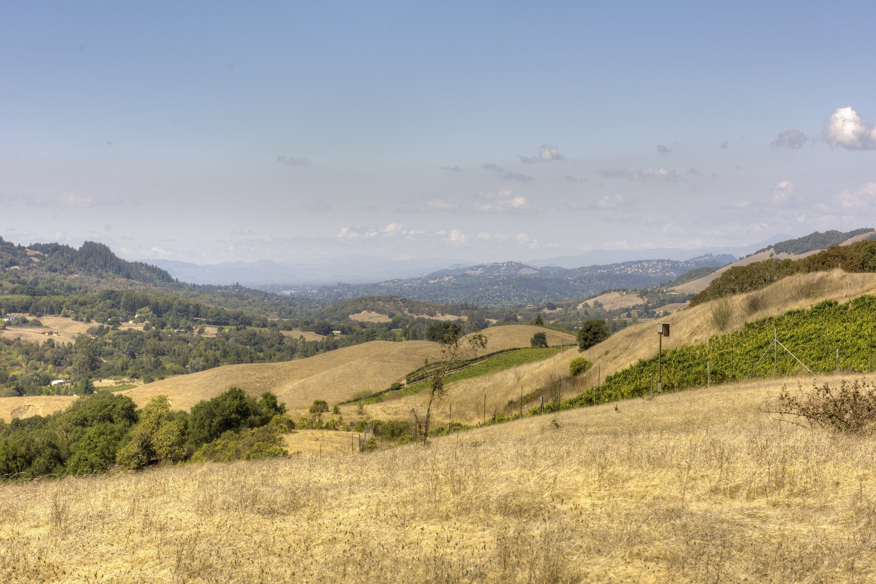 Land for Sale at 5291 Sonoma Mountain Road Santa Rosa, California, 95404 United States