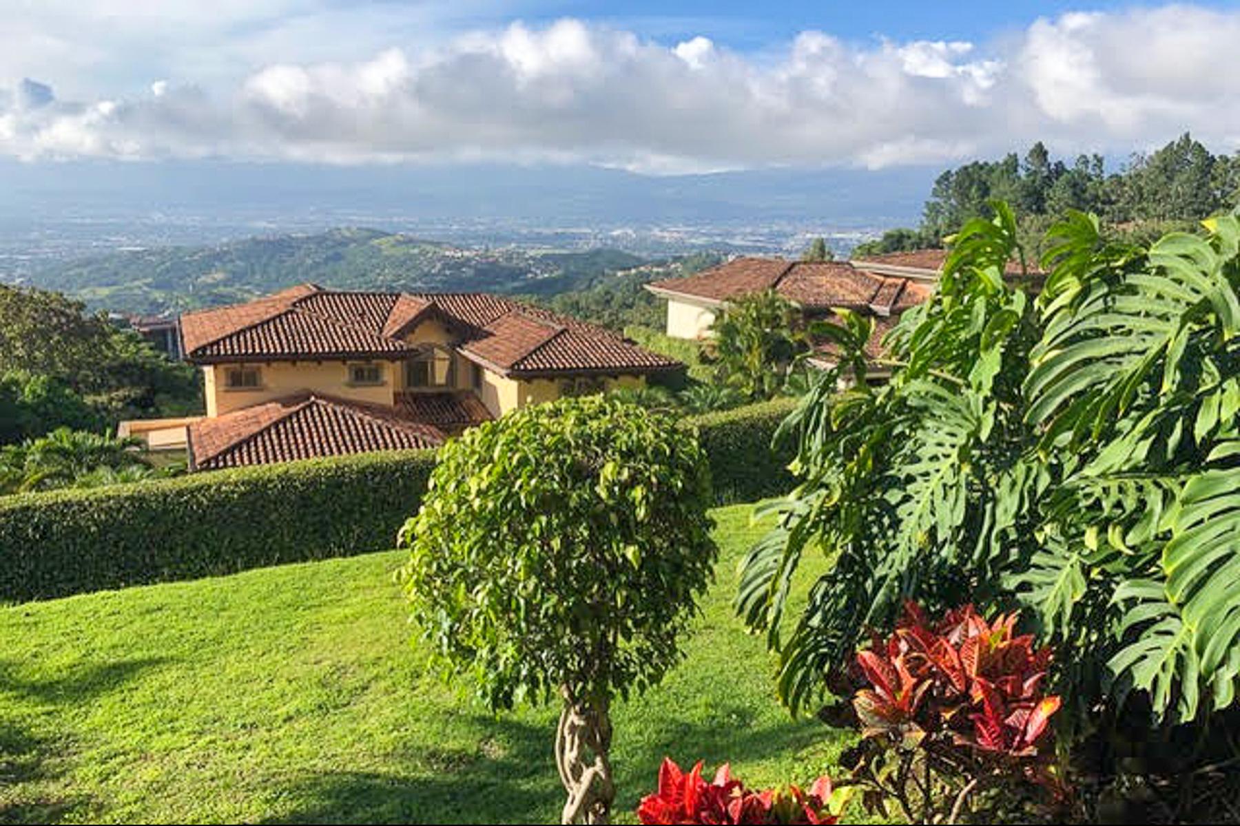Apartments for Sale at Welcome Le Monastere, Escazú Escazu, San Jose Costa Rica