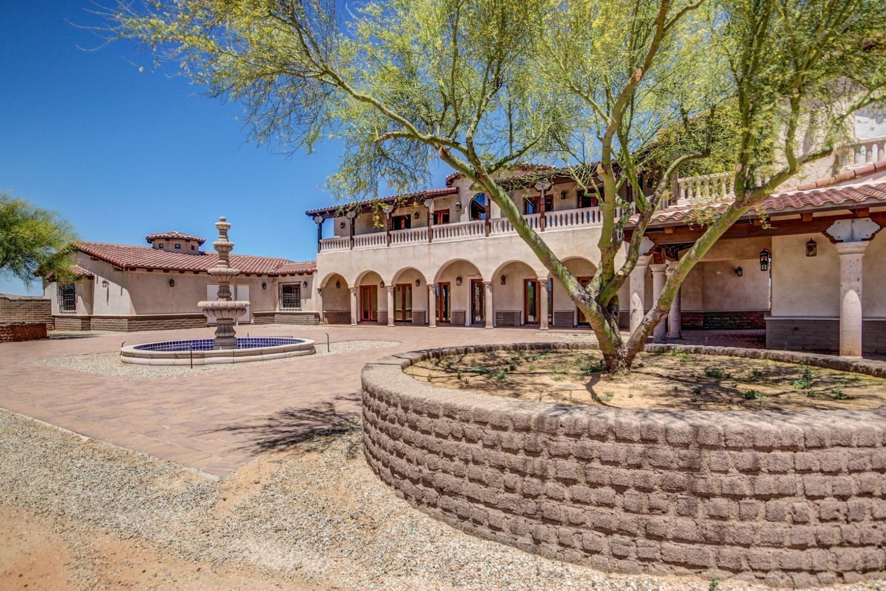 Single Family Homes for Active at Kino Springs 31 De Padre Court Nogales, Arizona 85621 United States