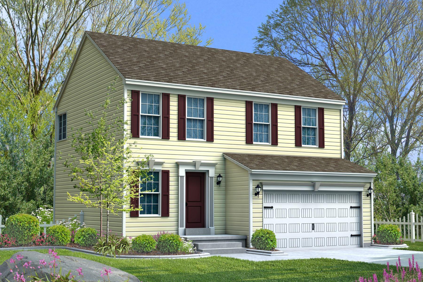 Single Family Homes για την Πώληση στο Lexington Estates Champions Way, The Washington, York Haven, Πενσιλβανια 17370 Ηνωμένες Πολιτείες