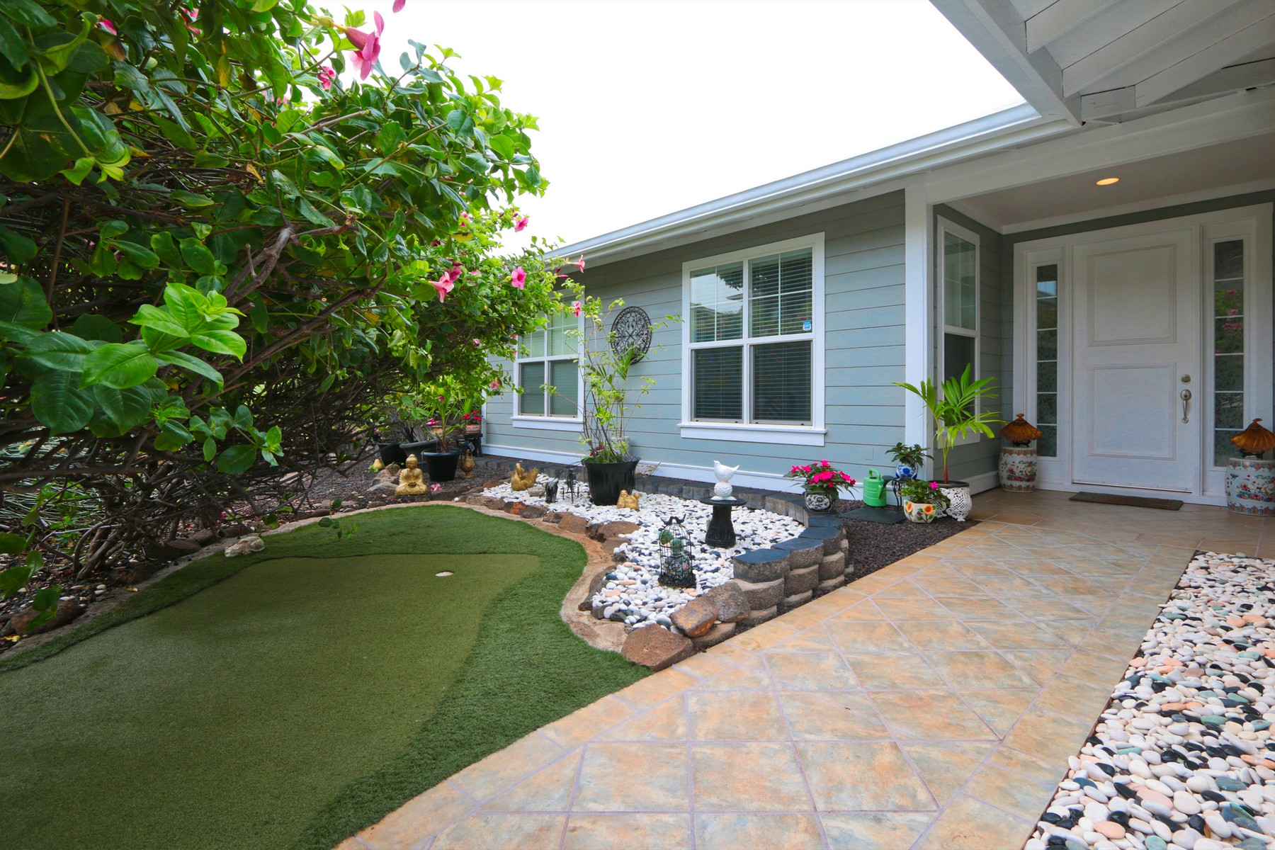 Maison unifamiliale pour l Vente à Friendly Neighborhood Great Location 111 Kulipuu Street Kihei, Hawaii 96753 États-Unis