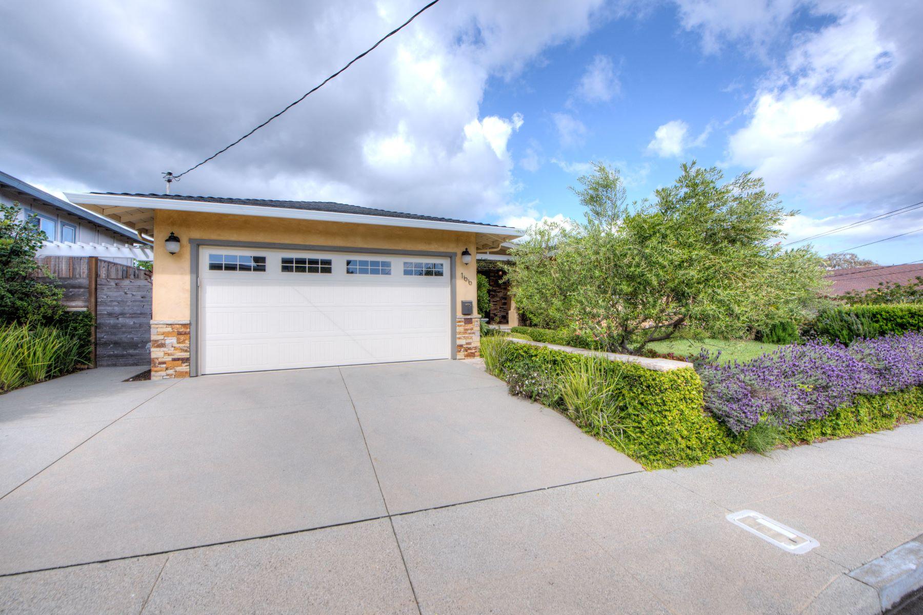 Einfamilienhaus für Verkauf beim Rafael Highlands Showstopper 166 Ridgewood Drive San Rafael, Kalifornien, 94901 Vereinigte Staaten