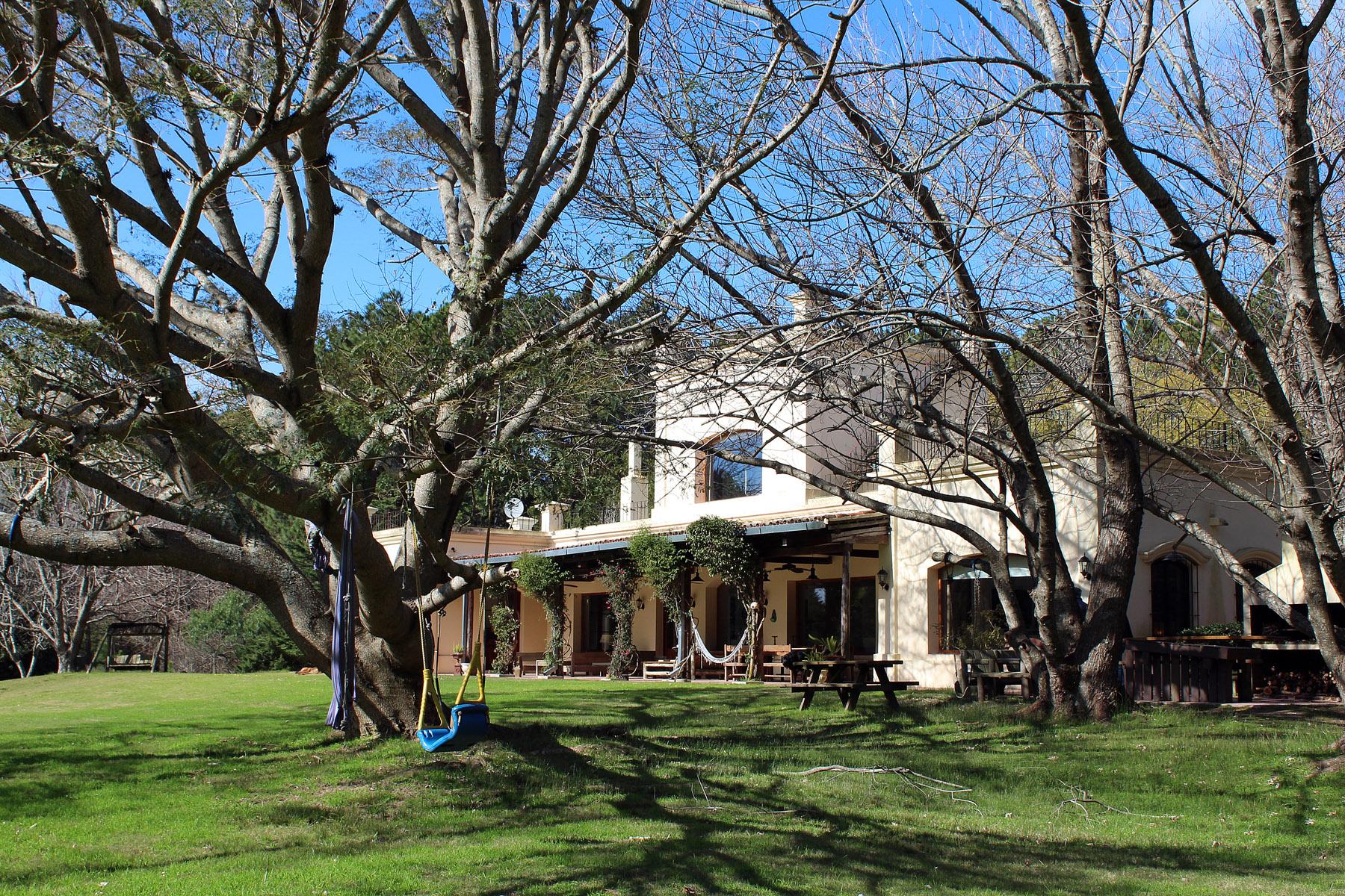 农场 / 牧场 / 种植园 为 销售 在 8.3 hectares ranch - La Oriental Camino de los Flamencos 巴拉, 马尔多纳多 20000 乌拉圭