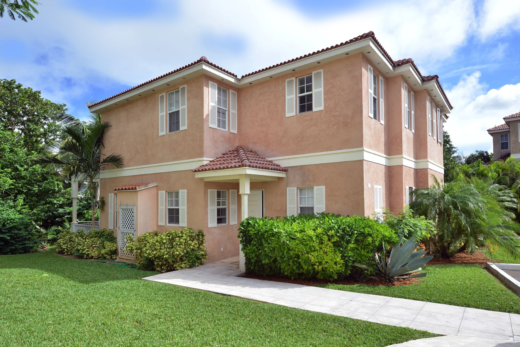 Townhouse for Sale at Balmoral #GR79 Balmoral, Prospect Ridge, Nassau And Paradise Island Bahamas