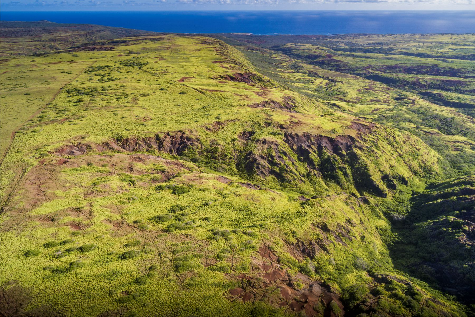 Additional photo for property listing at Molokai Ranch  Maunaloa, 夏威夷 96770 美國
