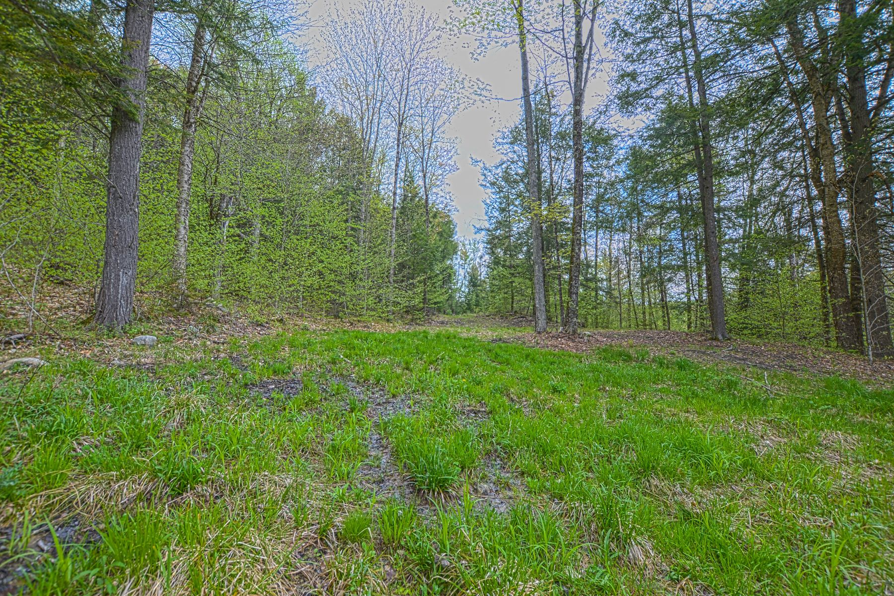 Land for Sale at 13 Acres in Newbury with Camp 341 Darling Rd Newbury, Vermont 05051 United States