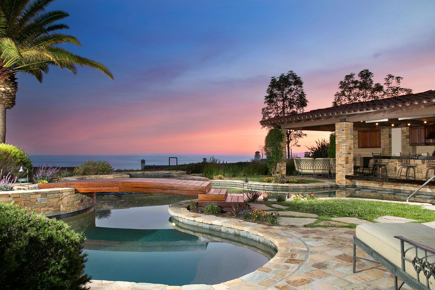 独户住宅 为 出租 在 20 Whalers Bluff 纽波特比奇, 加利福尼亚州, 92657 美国